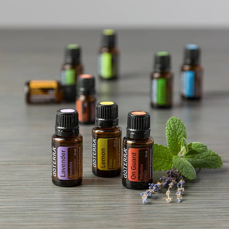 Wellness Ang Essential Oils 101